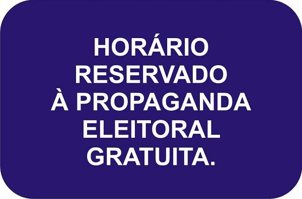 Horário Reservado à Propaganda Eleitoral Gratuita