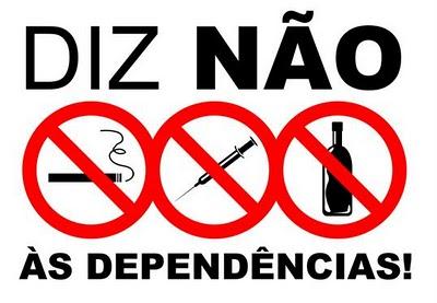 Diga não as dependências