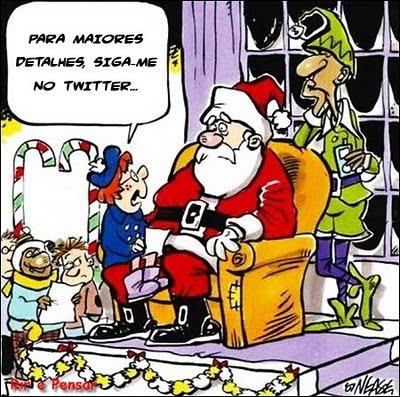 Natal tecnológico
