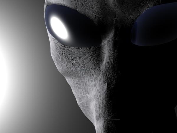 Alienígenas extra-terrestres