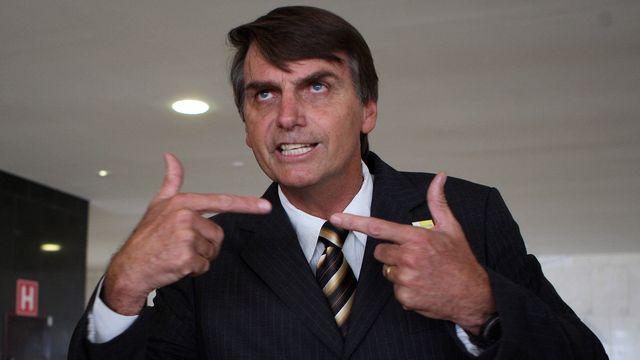 Deputado Bolsonaro