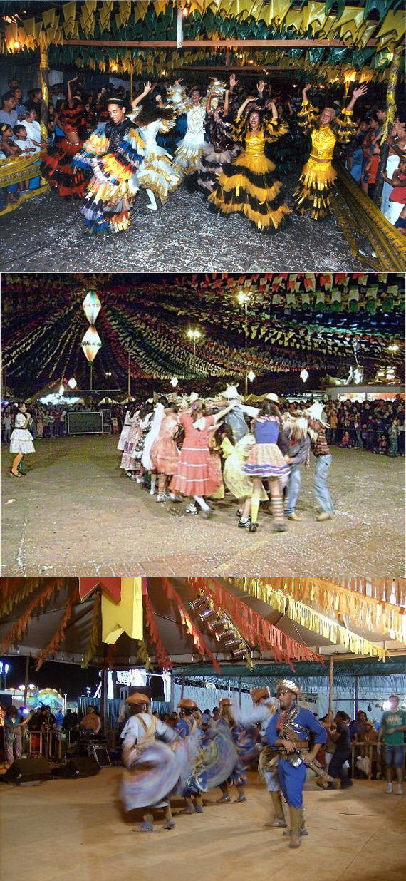 Danças de São João